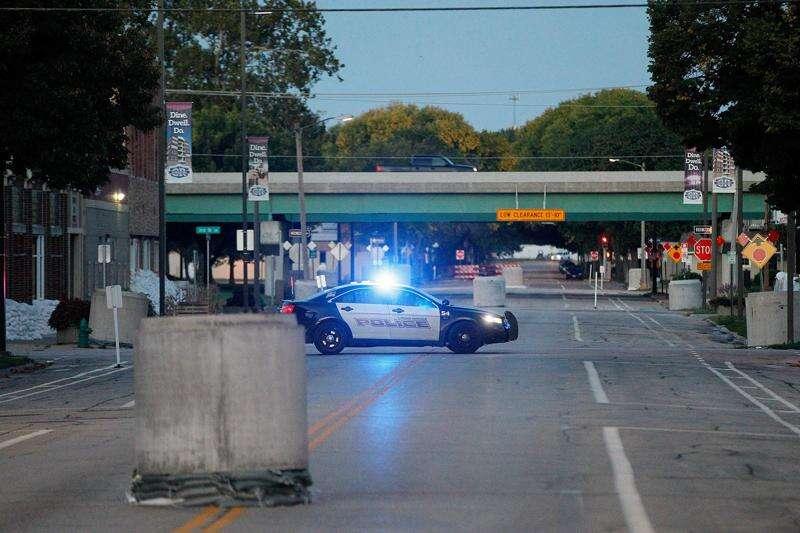 'It's crunchtime in Cedar Rapids'