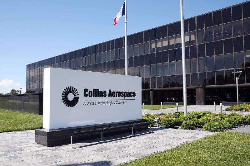 What could happen to Collins Aerospace's military GPS business once it's sold off? Analysts weigh in