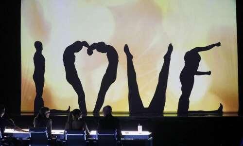 Cedar Rapids native bringing Silhouettes back to 'America's Got Talent:…