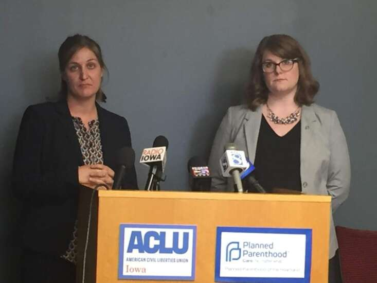 Judge rules Iowa law unconstitutional that blocked sex education funding to Planned Parenthood