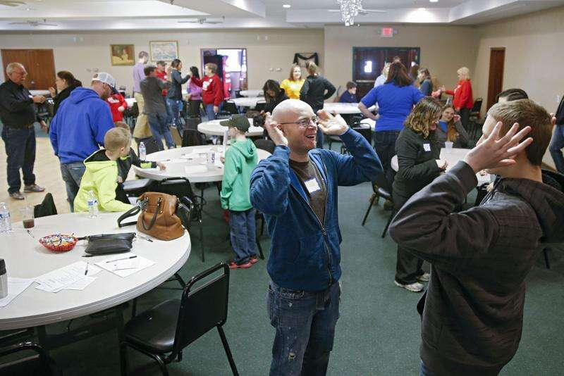 Eastern Iowa burn survivors: 'Biggest injuries ... are on the inside'
