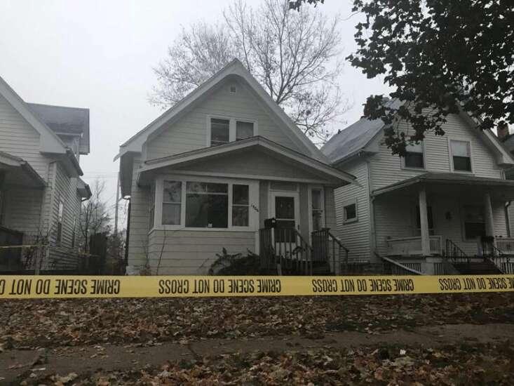 Cedar Rapids police confirm identity of homicide victim