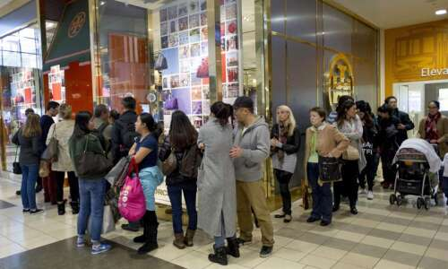 Is Black Friday fading to black?