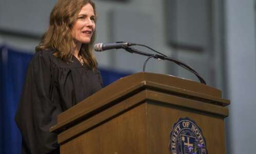 Trump expected to nominate Amy Coney Barrett to fill Ginsburg…