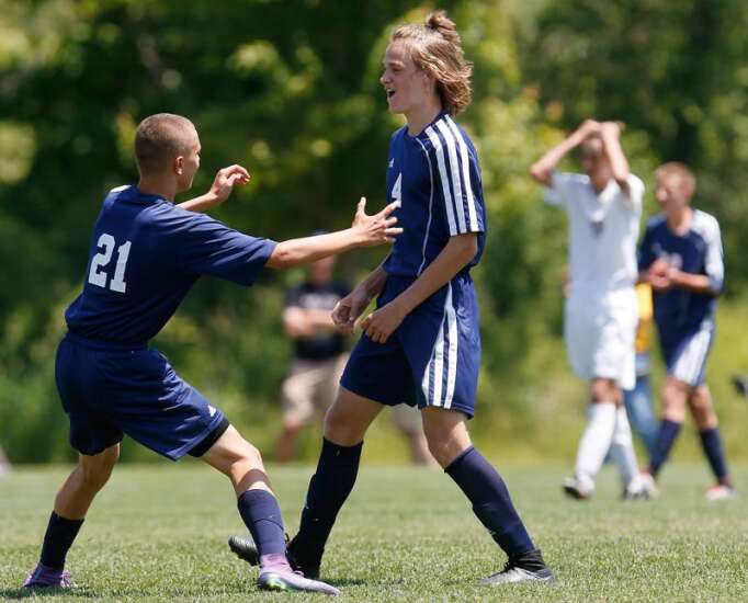 Second-half onslaught powers Regina to state semifinals