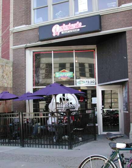 Quinton's to open bar and deli in Kingston Village