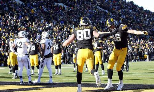 A read on what Kirk Ferentz thinks about Big Ten…