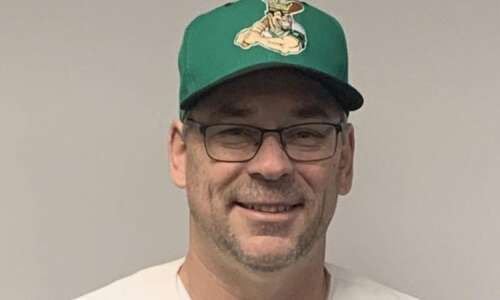 Jack Dahm is first manager of Clinton LumberKings in new…