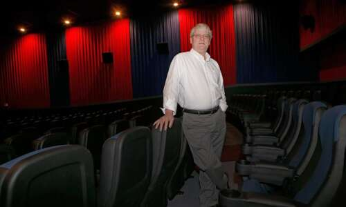 Not all Corridor movie theater owners ready to reopen
