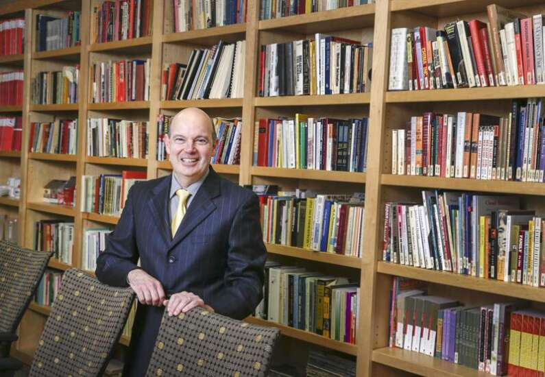 Iowa universities condemn deportation threat to online-only international students