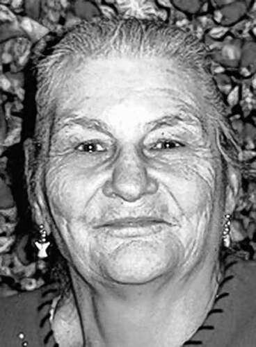Rosina M. Cosgrove
