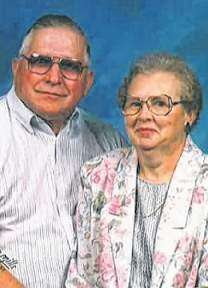 69th Anniversary - Earl and Helen Spinler