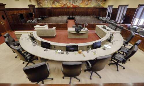 Iowa's local governments need help to manage coronavirus budget crisis