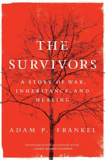 The Survivors: A Story of War, Inheritance, and Healing review