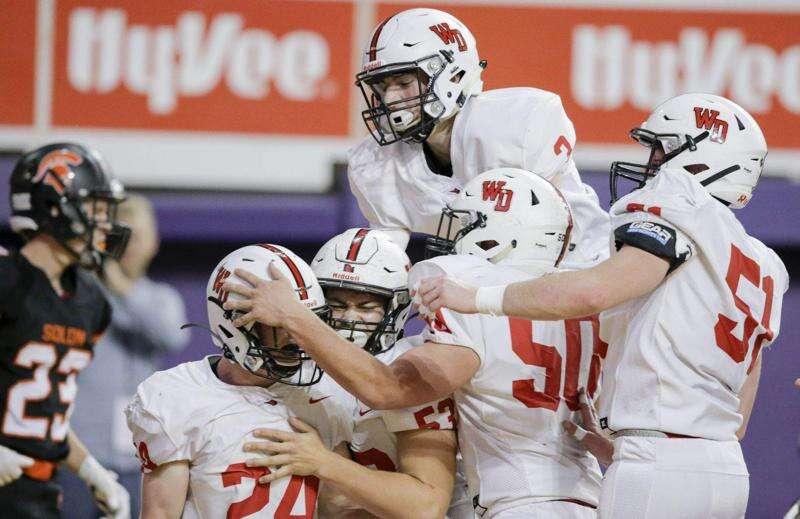 Iowa high school football playoffs 2019: Schedule, scores, updated brackets