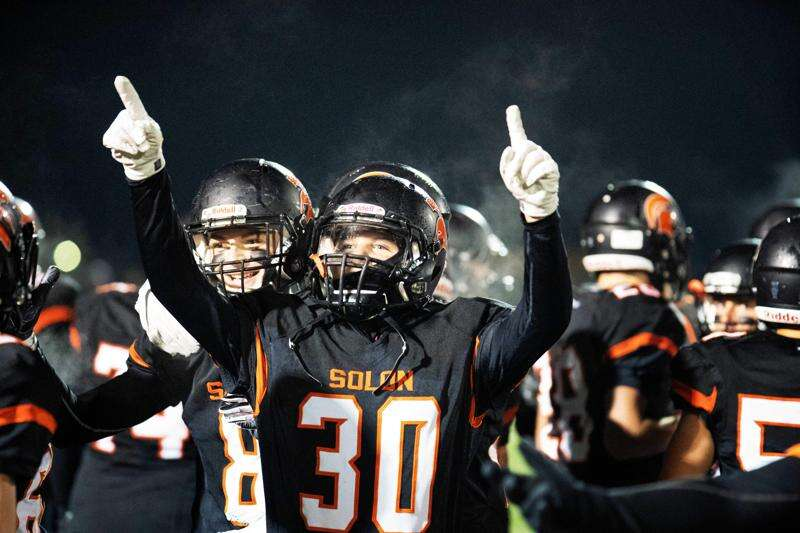 Here are the 2020 Iowa high school football schedules