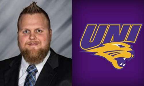 On UNI Podcast: Offensive line coach Ryan Clanton