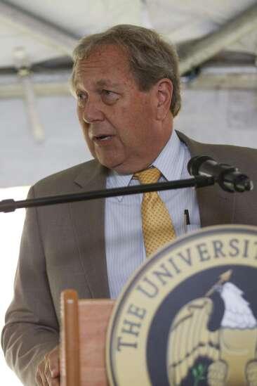 New home arises for University of Iowa psychology programs