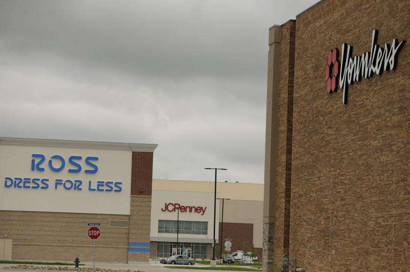 J.C. Penney to reopen 500 stores by next week