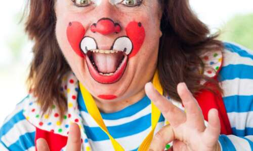Clown around with these silly jokes
