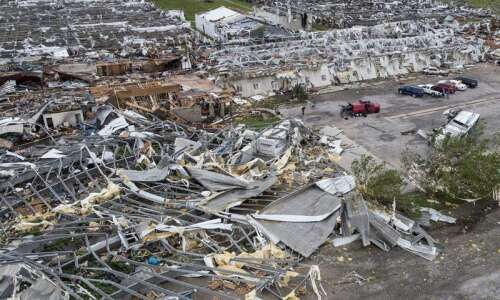 Severe Midwest storms bring more havoc