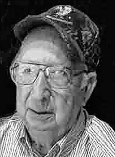 Harold Keith Watson