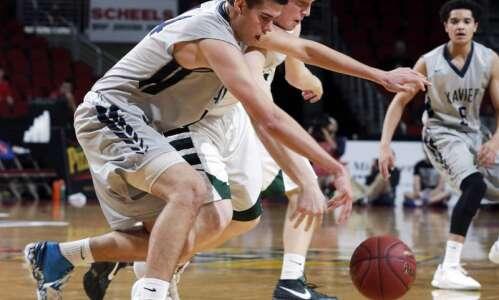 Xavier's Jackson Joens chooses Upper Iowa