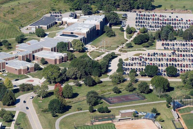 Minorities making up bigger ratio of Iowa community college enrollment