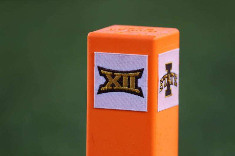 How many COVID-19 cases would be too many for Big 12 football teams?