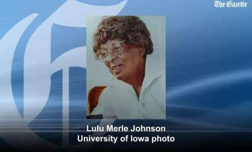 Johnson County no longer named for slave owner