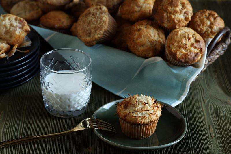 Muffins in minutes: Easy DIY baking mix leaves room for endless improvisation