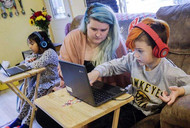 Iowa City schools considering in-person return Sept. 28