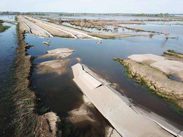 Reactive flood measures are failing Iowa