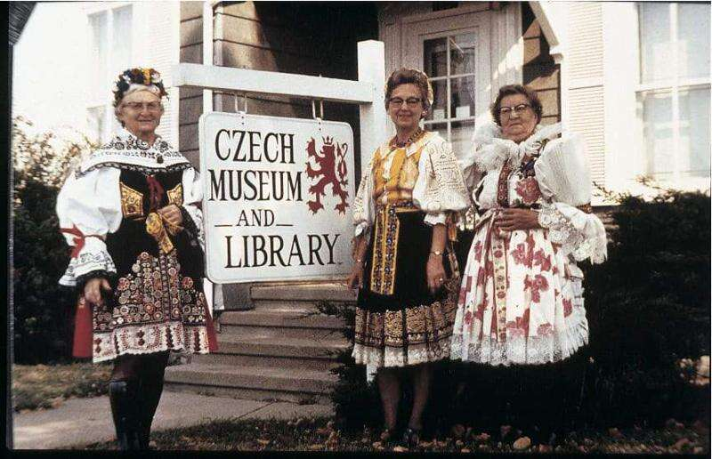 Exhibit traces rise of Czech & Slovak museum from idea to international renown