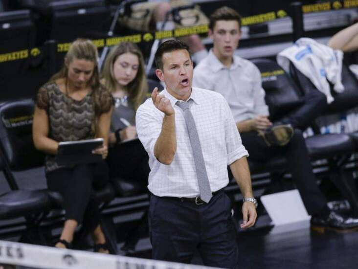 Gary Barta: Iowa volleyball coach Bond Shymansky's NCAA violations are 'significant'