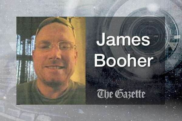 FBI digging in Cedar Rapids yard likely connected to James Booher disappearance