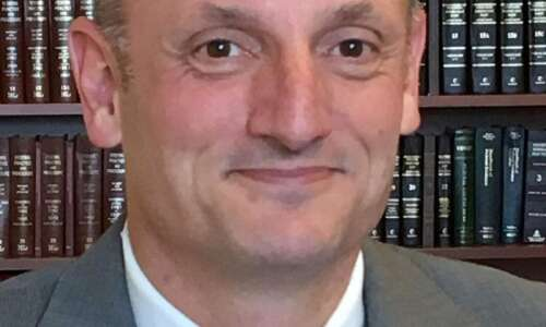 Iowa state court administrator announces resignation after serving three years…