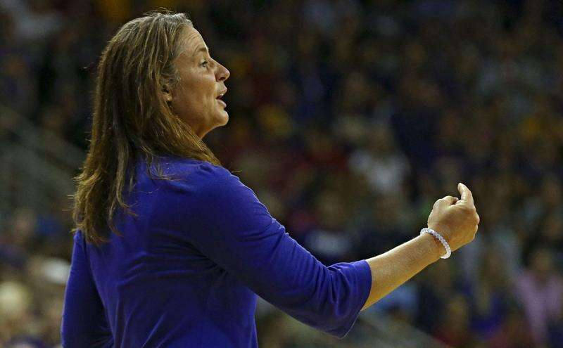UNI volleyball 'extremely disappointed' fall season was canceled, hopeful for spring