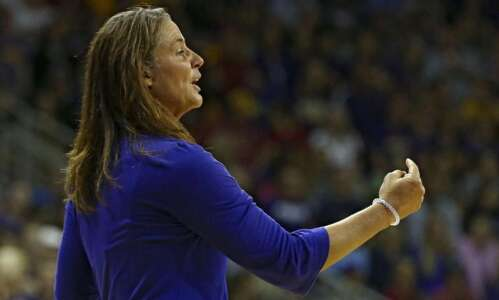 UNI volleyball 'extremely disappointed' fall season was canceled, hopeful for…