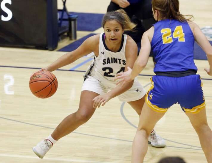 Rivalry Saturday: Schedule released for girls' basketball event at Maquoketa Valley
