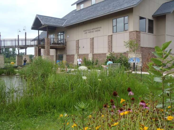 Help remove invasive species from Jackson County prairies