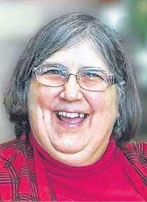 Gail Leggett