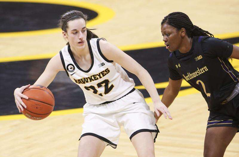 Q&A: Caitlin Clark opens up about her first season at Iowa, Final Four aspirations and more