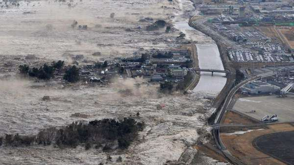 FULL COVERAGE of Japan tsunami, earthquake