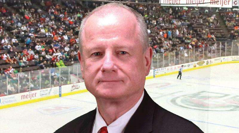 Coralville's pro hockey franchise makes power play by hiring former ECHL commissioner
