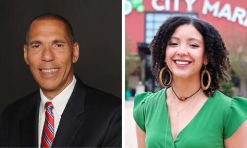 Where C.R. Council District 3 candidates stand on key issues