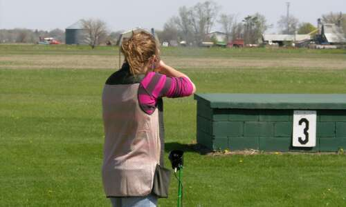 Iowa high school trapshooting teams running low on ammo