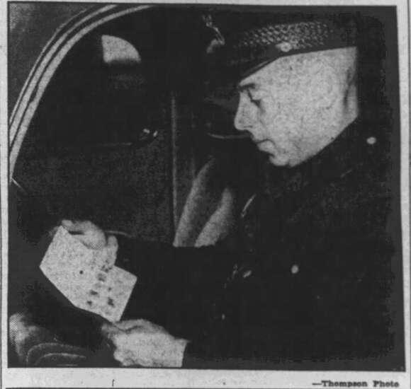 Time Machine: Black veterans formed Cedar Rapids American Legion post after World War I