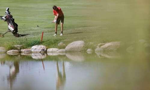 Photos: MVC Mississippi boys' golf meet