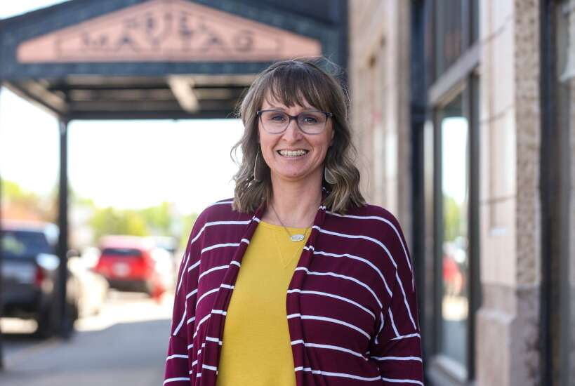 Newton, Iowa, finds a way to revitalize itself after Maytag's departure